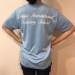 芦国Tシャツ バックデザイン